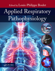 Applied Respiratory Pathophysiology - 1st Edition book cover