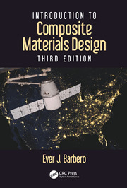 Introduction to Composite Materials Design - 3rd Edition book cover
