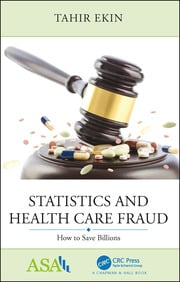 Statistics and Health Care Fraud -  1st Edition book cover
