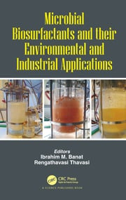 Microbial Biosurfactants and their Environmental and Industrial Applications