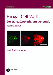 Fungal Cell Wall - 2nd Edition book cover