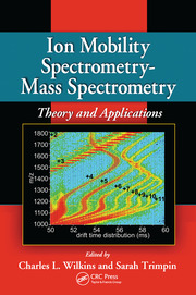 Ion Mobility Spectrometry - Mass Spectrometry - 1st Edition book cover