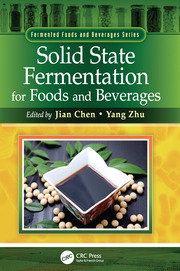 Solid State Fermentation for Foods and Beverages