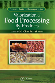 Valorization of Food Processing By-Products - 1st Edition book cover