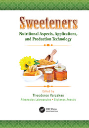Sweeteners - 1st Edition book cover
