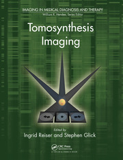 Tomosynthesis Imaging - 1st Edition book cover