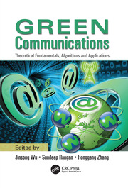 Green Communications - 1st Edition book cover