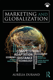 Marketing and Globalization - 1st Edition book cover