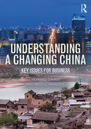 Understanding a Changing China - 1st Edition book cover