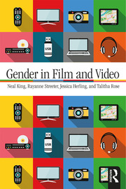Gender in Film and Video - 1st Edition book cover