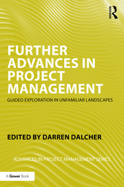 Further Advances in Project Management: Guided Exploration in Unfamiliar Landscapes