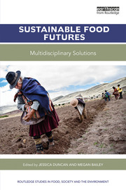 Sustainable Food Futures - 1st Edition book cover