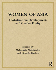 Women of Asia - 1st Edition book cover