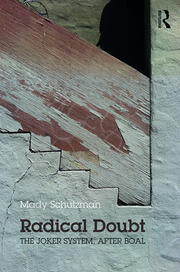 Radical Doubt - 1st Edition book cover