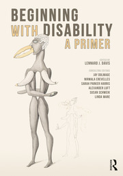 Beginning with Disability : A Primer - 1st Edition book cover