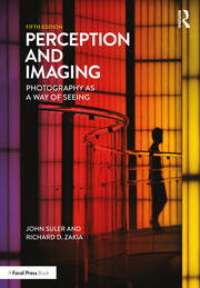Perception and Imaging - 5th Edition book cover