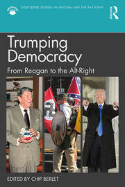 Trumping Democracy - 1st Edition book cover