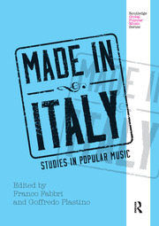 Made in Italy - 1st Edition book cover