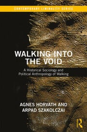 Walking into the Void - 1st Edition book cover