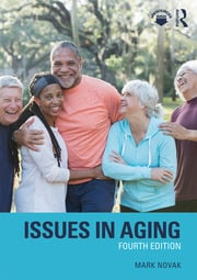 Issues in Aging - 4th Edition book cover