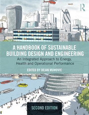 A Handbook of Sustainable Building Design and Engineering - 2nd Edition book cover