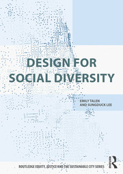 Design for Social Diversity - 2nd Edition book cover