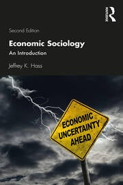 Economic Sociology : An Introduction - 2nd Edition book cover