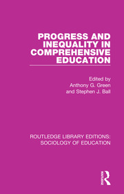 Progress and Inequality in Comprehensive Education