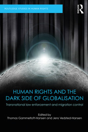 Human Rights and the Dark Side of Globalisation - 1st Edition book cover