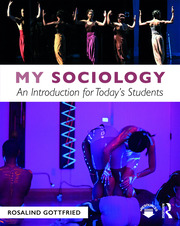 My Sociology : An Introduction for Today's Students - 1st Edition book cover