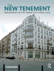 The New Tenement - 1st Edition book cover