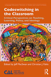 Codeswitching in the Classroom - 1st Edition book cover