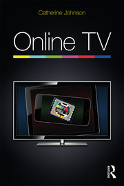 Online TV - 1st Edition book cover
