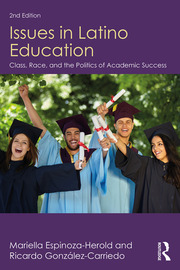 Issues in Latino Education - 2nd Edition book cover
