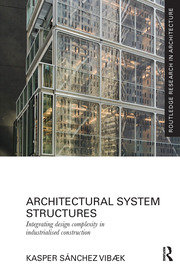 Architectural System Structures - 1st Edition book cover