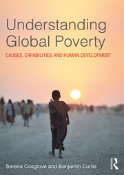 Understanding Global Poverty - 1st Edition book cover