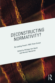 Deconstructing Normativity? - 1st Edition book cover