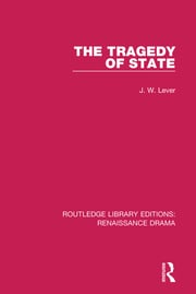The Tragedy of State