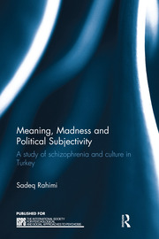Meaning, Madness and Political Subjectivity - 1st Edition book cover