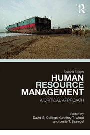 Human Resource Management - 2nd Edition book cover
