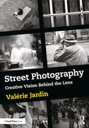 Street Photography - 1st Edition book cover