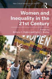 Women and Inequality in the 21st Century - 1st Edition book cover