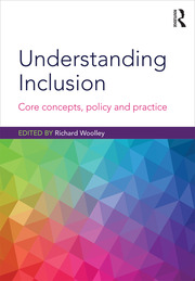 Understanding Inclusion - 1st Edition book cover