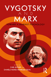 Vygotsky and Marx - 1st Edition book cover