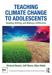 Teaching Climate Change to Adolescents - 1st Edition book cover