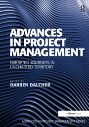 Advances in Project Management - 1st Edition book cover