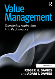 Value Management - 1st Edition book cover