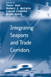 Integrating Seaports and Trade Corridors - 1st Edition book cover