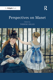 Perspectives on Manet - 1st Edition book cover