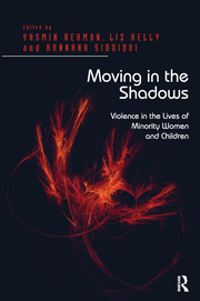 Moving in the Shadows - 1st Edition book cover